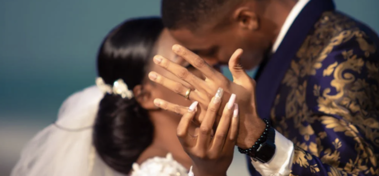 How keeping God a priority in marriage can help your marriage and intimacy.