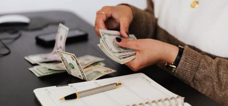 Ways to Build Financial Intimacy