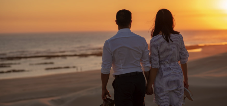5 Types Of Intimacy Every Marriage Needs: Forever Marriages