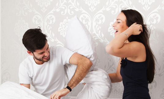Sheila Wray Gregoire: 10 Must-Dos to Give You More Energy (for Romance!) at the End of the Day