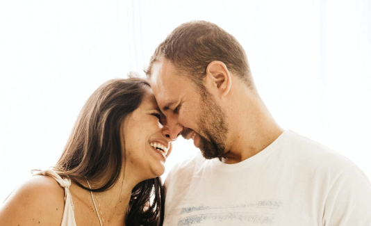 How Sex And Intimacy Benefit Your Health
