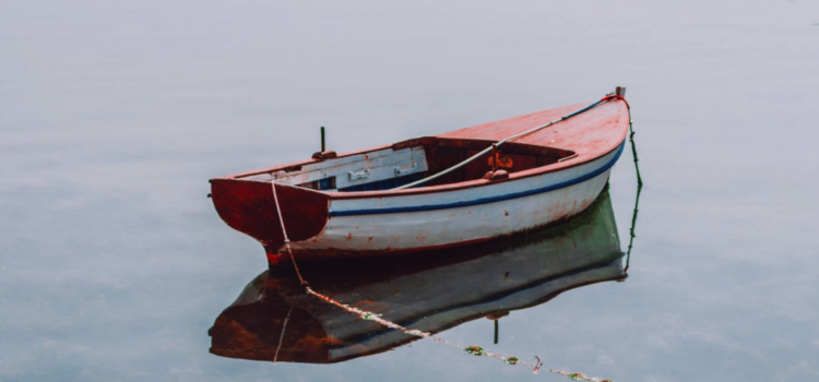 Marriage is Like a Boat – What Do You Need to Throw Off It? 80/80 Marriage